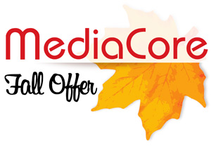 Class 4 Solution MediaCore special offer