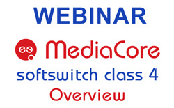 Softswitch class 4 Mediacore Case study