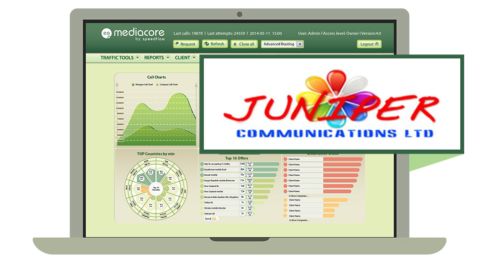 Juniper Communications Ltd.