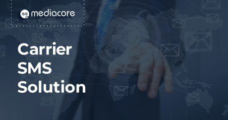 Carrier SMS Solution