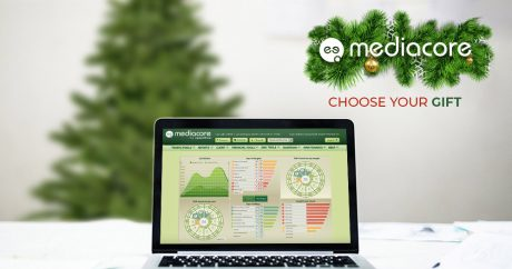 MediaCore Christmas Offer