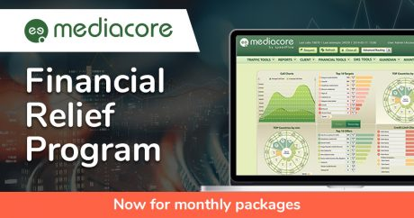 MediaCore Monthly Subscription Plans