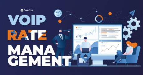 VoIP Rate Management