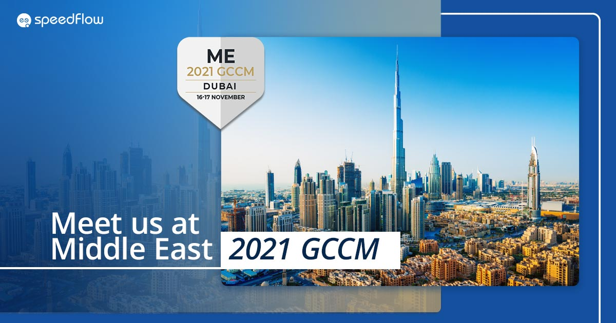 Middle East 2021 GCCM