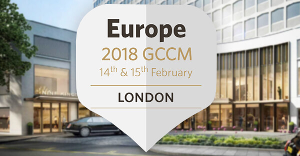 Meet Speedflow Team at GCCM London VoIP conference