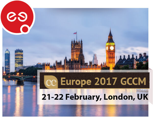 Meet Speedflow Team at GCCM London 2017