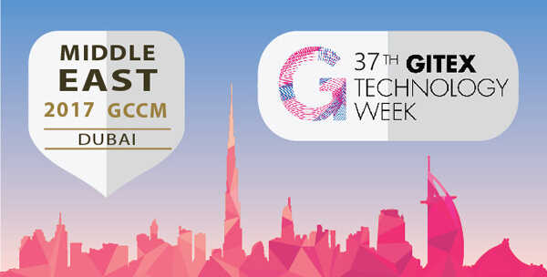 Speedflow Attends GCCM and GITEX in Dubai