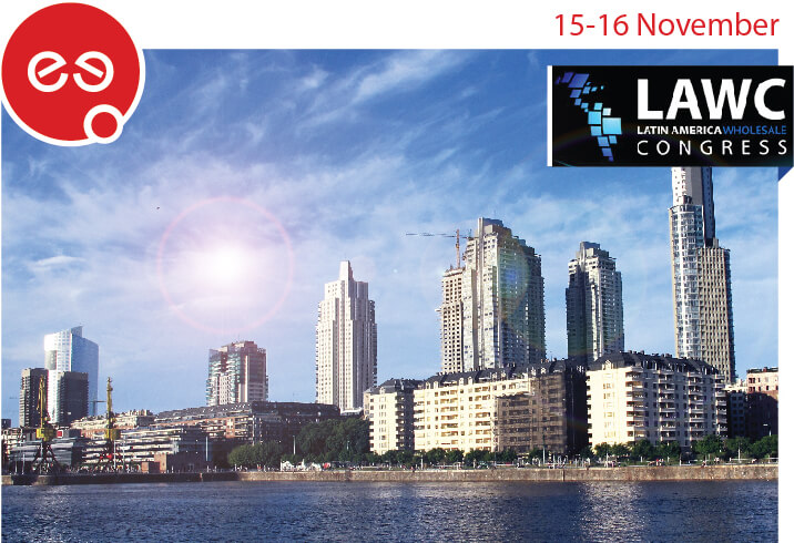 Speedflow Team attends LAWC 2017 in Buenos Aires