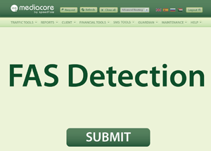 FAS Detection