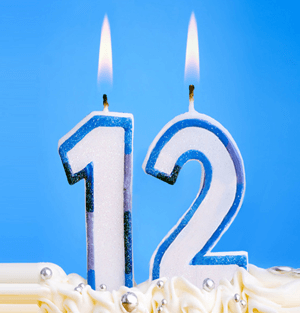 Speedflow Celebrates 12th Birthday